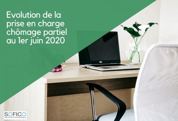 Chômage partiel au 1er juin 2020 et validation des points retraite | 16 juin 2020