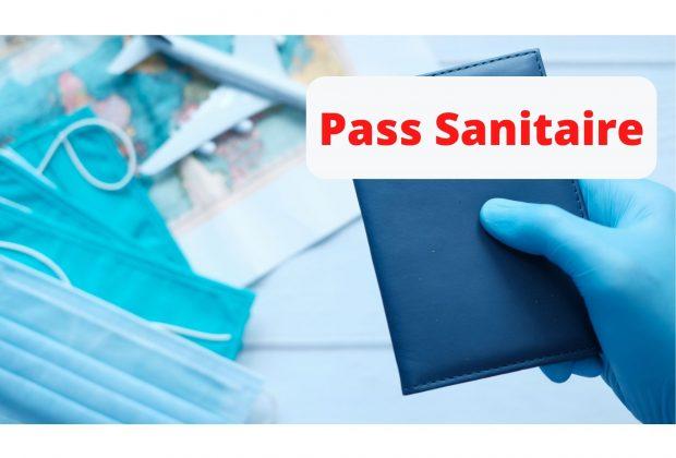 TousAntiCovid : cahier de rappel et Pass sanitaire / 20 juillet 2021