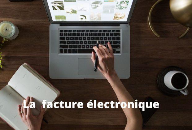 Tout savoir sur la facturation électronique / 28/09/2021