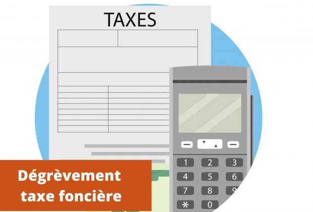 Covid-19 : comment obtenir un dégrèvement de taxe foncière pour cause de fermeture ?  / 05 juillet 2021